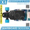 Тележка скейтборда двойного привода новая электрическая форсированная