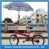 De Houder van de Paraplu van de Stoel van de duw/de Houder van de Paraplu van de Wandelwagen van de Paraplu Holder/Baby van de Fiets