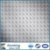 Pre-Cutted Checkered Aluminium Plate для Bus Floor