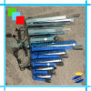 aferidor manual do calor do impulso do corpo de 4  6  8  10  12  16  ABS e do corpo do ferro para a película plástica, Kraft