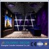 새로운 Soundproof Polyester Acoustic Wall Panel 3D