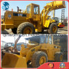 Backhoe USA-Strong-Cummins-Engine 2005 ~ 2009 Chargeur sur pneus Caterpillar 966e d'occasion