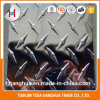 Diamante/strato di alluminio 1060/1100/3003/5052/5754 impronta/Checkered/Anti-Skid/5-Bar