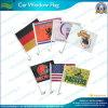 Nationaal en Customized Zijspan Window Flag (j-NF08F01011)