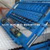 3D EPS Wire Mesh Welding Machine