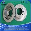 Disco do freio do sistema de freio das peças sobresselentes do tipo do OEM