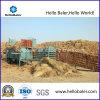 De verwijderbare Pers van het Hooi/het In balen verpakken van het Stro Machine (18.5KW) hmst3-3 van Hellobaler