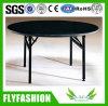 Mesa de jantar moderna de mesa dobrável para venda (HY-04)