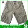Shorts causali del carico degli uomini del cotone per lo sport (DSC00477)