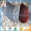 Le caoutchouc flexible de grand diamètre beugle le boyau