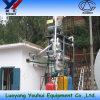 Неныжное масло покрышки рециркулируя оборудование (YH-TO-400L)