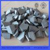 Wiear Resistance Tungsten Carbide Tips para Coalmining