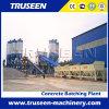 Bescheinigungs-China-Zufuhrbehälter-konkrete stapelweise verarbeitende Pflanze Hzs90