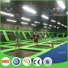 Jump dell'interno Grade Indoor Trampoline (1414W)