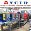 Machine automatique d'emballage en papier rétrécissable de film de PE de bouteille d'animal familier (YCTD)