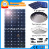 Panneau solaire 300W monocristallin