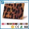 Laptop van het Ontwerp van het Patroon van de luipaard Hard Plastic Geval voor MacBook Pro 13 Geval
