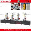 Sunroom de alta velocidad que perfora la fresadora de Machine/UPVC
