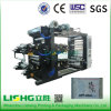 PLC Control Rice Bag Printing Machine con Ceramic Roller