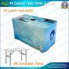4ft Custom Table Cloths & Portable Table (NF18F05017)