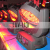 جيّدة تأثير [108بكس] [لد] أضواء متحرّك رئيسيّة