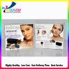 Schönheits-Produkte, die Papierkasten verpacken
