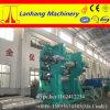 Máquina del calendario del rodillo de la hoja cuatro del PVC de la alta calidad