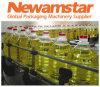 Máquina de embalagem de selagem de enchimento de óleo comestível engarrafada