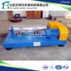 Preço centrífugo horizontal de secagem do filtro da máquina da lama