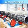 Concrete Elektrische LEIDENE Straatlantaarn Pool die de Lopende band van de Productie van de Machine Maken