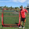 Baseball-Schlagen-Rahmen-Netz für Training
