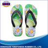 Sublimation PrintingのためのブランクRubber Slippers
