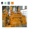 300kw de Turbine die van het Gas van de aard Reeks met Met water gekoeld voor de Macht van de Generator van het Huis produceren