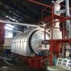 Oil e Waste grezzi Engine Oil Distillation Plant
