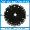 la  circular 14 vio la lámina para el concreto reforzado del corte seco