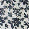 Прелестный цветок Embroidery-Flk4019 PU