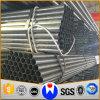 25mm di vendita superiori, 32mm, tubo d'acciaio galvanizzato rotondo di 48mm Od/tubo d'acciaio galvanizzato