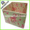 Boîte de rangement pliable non tissée en carton (HC0126)