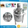 El tanque de mezcla del champú del jabón líquido del tanque del mezclador del acero inoxidable
