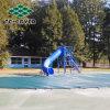 Las mejores cubiertas de la piscina del invierno para cualquie Inground al aire libre de encargo y sobre la piscina de tierra con dimensión de una variable redonda de la cubierta 18 a 24 pies
