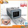 Ultra-som veterinário portátil de Digitas (VETERINÁRIO de Sun-806K)