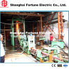 良質の小さい鋼鉄鋼片の連続鋳造機械
