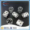 Metalhülle schellt gelegentliche Aufsatz-Verpackung SS304 SS316L Ss410