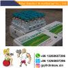 Masse de produits pharmaceutiques Immeuble Peptides Hormone Hyg-Etro-Borne 8ui / Flacon 10UI / FLACON