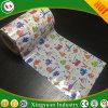 Alta qualità e nastro frontale caldo di vendita pp per il pannolino