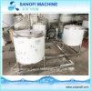 Sanitarios Calefacción de vapor de 500 litros de mezcla de tanque de acero inoxidable