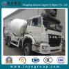 Sinotruk Hohan 6*4 com o caminhão do misturador 7cubic concreto