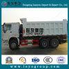 판매를 위한 Sinotruck HOWO 팁 주는 사람 6*4 덤프 트럭