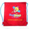Saco de ginásio reutilizáveis de poliéster, cordão Backpack Sacola de Compras, saco de linga Fitness, mochila esportiva, Ginásio Gymbag Gymsack Sack