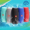 La tecnología inalámbrica Bluetooth Altavoz portátil resistente al agua de la columna de la música graves profundos y reducción de ruido con micrófono para Smartphone iPhone